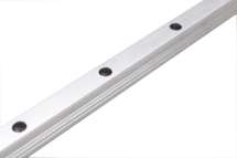 LINEAR STAINLESS STEEL GUIDES
