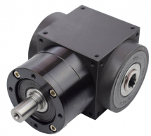 BEVEL GEARBOXES - SIZE 75