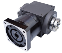 BEVEL GEARBOXES - SIZE 140