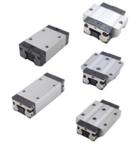 LINEAR STAINLESS GUIDE BLOCKS